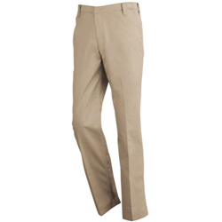 American Style Pants (Non-Pleated) 3856