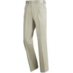 Two-Tuck Slacks 5420