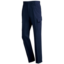 Raglan Two-Tuck Rat Pants 7533