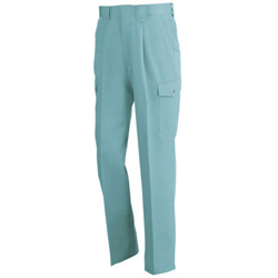 One-Tuck Cargo Pants 7930