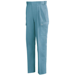PET Two-Tuck Cargo Pants 9193