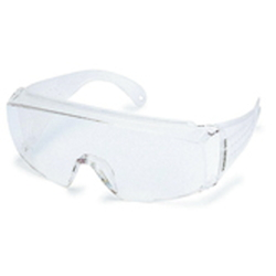 Protective Glasses, 360, Clear, Petroid AF