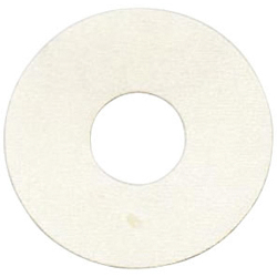 Diamond film disc