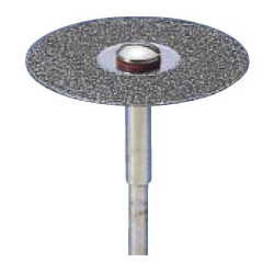 Electrocoated Diamond Cutting Disc B