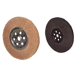Sisal Closed Buff