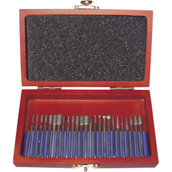 Electro-Deposited Diamond Bar A Kit