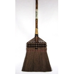 Long Handled Demon Hair Broom