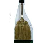 Shuro Long-Handled Broom Top