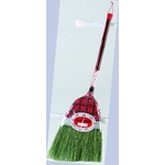 Super Short Broom