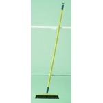 Plastic Flexible Broom