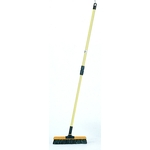 Freely Extending Broom