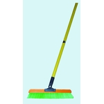 Nylon Free Broom