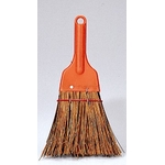 Plastic Handle Fern Power Broom