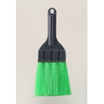 Plastic Handle PP Power Broom