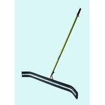 U-shaped Straining Mop, Rubber (cm) 90X8