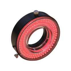 Ring lighting device LZD Series (with controller)