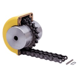 MS Chain Coupling