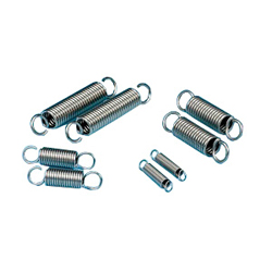 UltraSpring Tension Coil Springs DE519