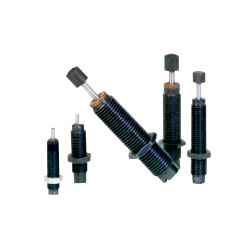MC5 to MC75  Compact Self-Correcting Shock Absorbers