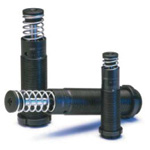 Magnum ML33~64 Midsized Adjustable Shock Absorber (Stop Collar Standard Equipment)