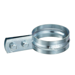 Standpipe Fittings VP Vertical Band (Electrogalvanized/Stainless Steel)