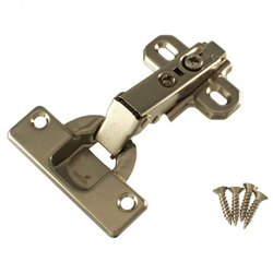 Hettich Slide Hinge 35 mm (Pressed Cup)