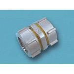 Tube Expansion Fitting for Stainless Steel Pipes, BK Joint, Socket