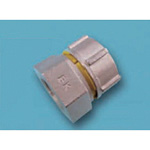 Tube Expansion Fitting for Stainless Steel Pipes, BK Joint, Water Faucet Socket