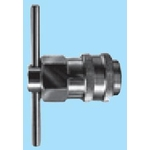 BI Coupler, for General High Pressure Use, EA Series, Residual Pressure Relief Adapter (for Nose)