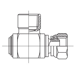 Swivel Joint, JL-DL Series
