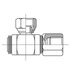 Swivel Joint JL-LD Series