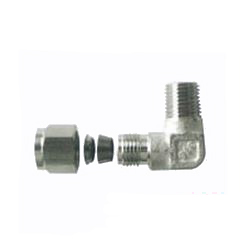 Stainless Steel Pipe Fittings - Elbow