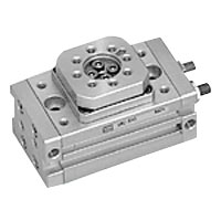 Table Type Rotary Actuator GRC/GRC-K Series