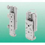 Linear Slide Cylinder with Complex Functionality, LCR Series