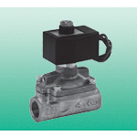 Pilot-Operated 2 Ports Electromagnetic Valve Multilex Valve AD11/12 Series