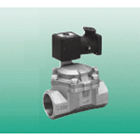 Explosion-Proof Pilot Two-Port Solenoid Valve, AD21E4/AD22E4 Series