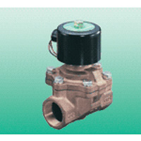 Pilot-Operated 2 port Electromagnetic Valve Multilex Valve ADK21 Series
