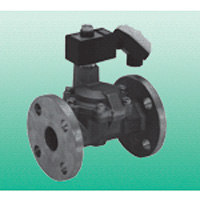 Pilot-Operated 2 Ports Electromagnetic Valve Multilex Valve AP21/22 Series