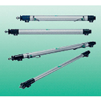 High-speed cylinder HCA series