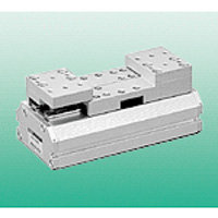 Parallel Hand Thin Type Long Stroke Hand, HLC Series