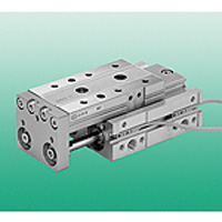 Linear Slide Cylinder with Complex Functionality, LCG Series