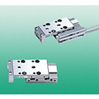 Linear Slide Cylinder with Complex Functionality, LCM Series