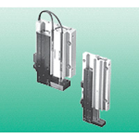 Linear Slide Cylinder with Complex Functionality, LCY Series