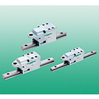 Linear Guide Lock LMB Series