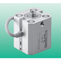Space-Saving Compact Cylinder, MSD Series