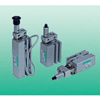 Cylinder with Space Saving Small Shape and Small Vacuum, MVC Series