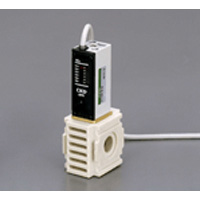 Modular type SELEX FRL lead switched contact mechanical small pressure switch P4100-W series