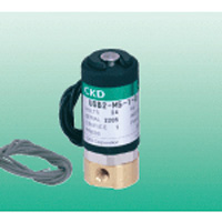Small Direct Acting Electromagnetic Valve, USB2 Series