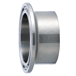 Sanitary Joint Ferrule Part FS Welded Ferrule (Sanitary Size)
