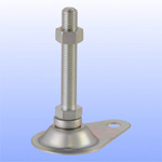 Adjuster for Anchor Fixing (Equipped with Thrust Bearings) WD-EII